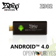 Mini décodeur TV HDMI Android 4.0 Ice Cream Sandwitch