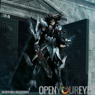 Bandai Action Figure Saint Seya Hades Myth Cloth EX
