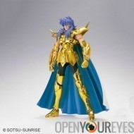 Bandai Action Figure Saint Seya Scorpion Myth Cloth EX