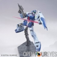 Bandai Gundam World HGUC RGM-79SP GM SNIPER II