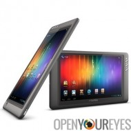 Yinlips Ramos Android 4 ICS TabletPC Ultra Slim Tablette Console Écran capacitif Dual Camera