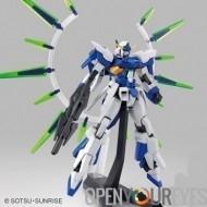 Bandai Gundam Robot World HGAG GUNDAM AGE-FX