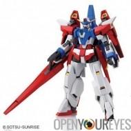 Bandai Gundam Robots Monde HGAG GUNDAM AGE-3 ORBITAL