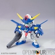 Bandai Gundam Robot World BB SENSHI BB372 GUNDAM AGE-3 (NORMAL, ORBITAL, FORTLESS)