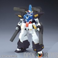 Bandai Gundam Robot World HGAG GUNDAM AGE-3 FORTLESS