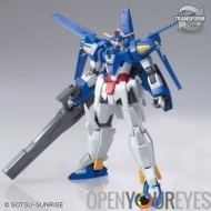 Bandai Gundam Robot World HGAG GUNDAM AGE-3 NORMAL