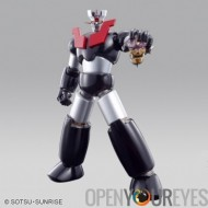 Super Robot Chogokin Series Go Nagai Shin Mazinger Z