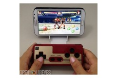 NEW Firmware Controller Gamepad Wireless Bluetooth Apple - OpenConsole - Tablet - Smartphone Gold Edition