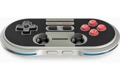 OYE TEAM - Review NES30 PRO 8Bitdo Crissaegrim game controller